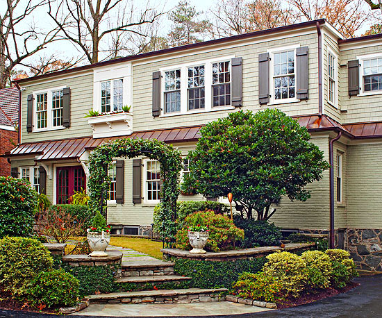 Easy Curb Appeal when your home is for sale